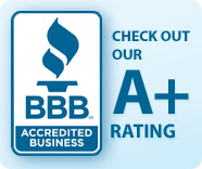 Better Business Bureau Rating Z+