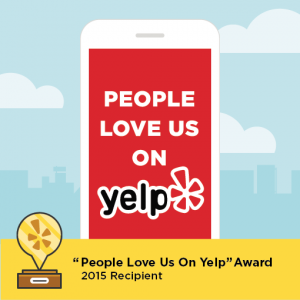 people love us on yelp Mr. Transmission Parker Denver