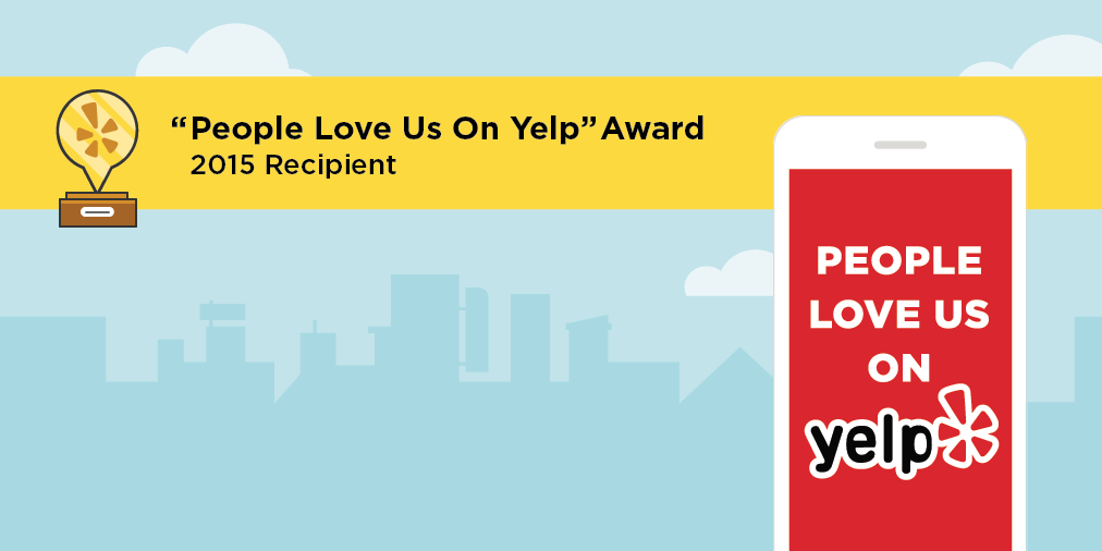 people love us on yelp Mr Transmission Parker Denver